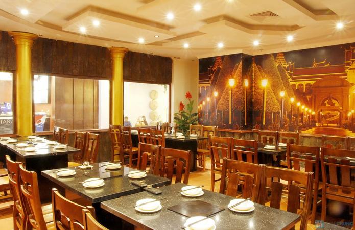 Buffet Nhà Hàng Lẩu Thái Siamese Royal City - 42
