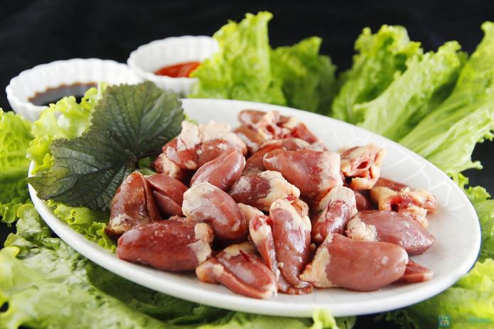 Buffet Nhà Hàng Lẩu Thái Siamese Royal City - 9