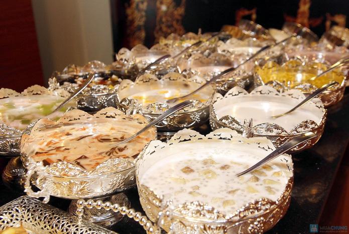 Buffet Nhà Hàng Lẩu Thái Siamese Royal City - 37
