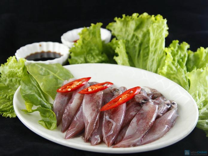 Buffet Nhà Hàng Lẩu Thái Siamese Royal City - 19