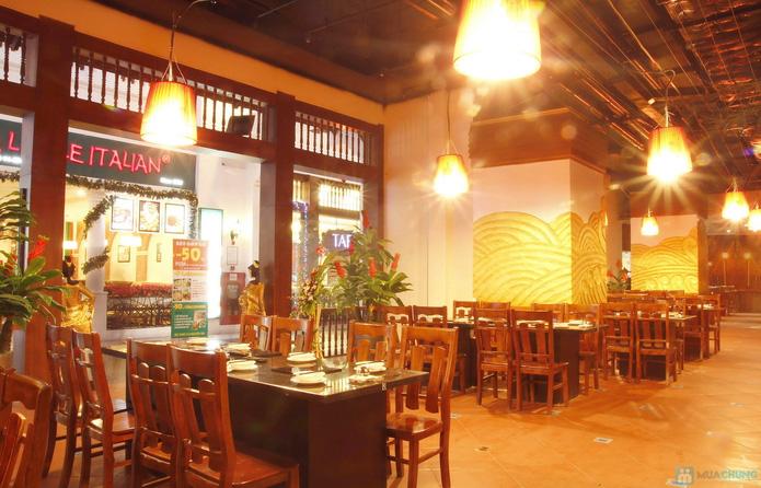 Buffet Nhà Hàng Lẩu Thái Siamese Royal City - 44