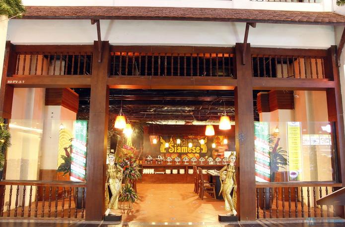 Buffet Nhà Hàng Lẩu Thái Siamese Royal City - 40