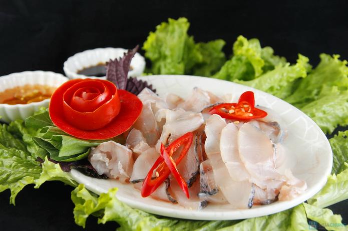 Buffet Nhà Hàng Lẩu Thái Siamese Royal City - 15