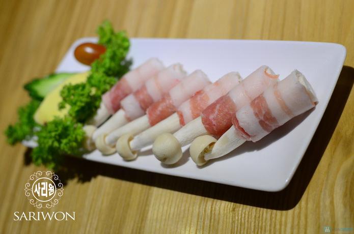 Buffet Nướng Lẩu Hàn Quốc SARIWON-Royal City - 5
