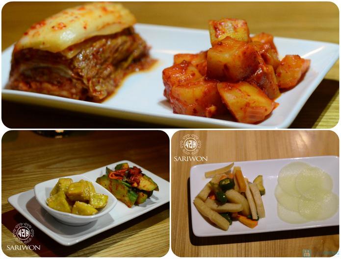 Buffet Nướng Lẩu Hàn Quốc SARIWON-Royal City - 17