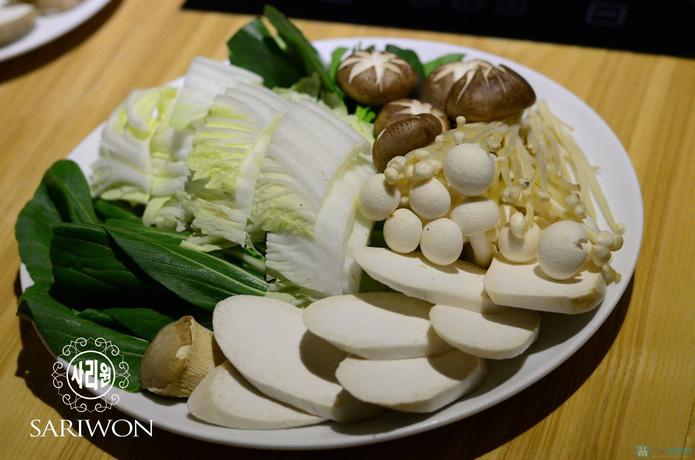 Buffet Nướng Lẩu Hàn Quốc SARIWON-Royal City - 16