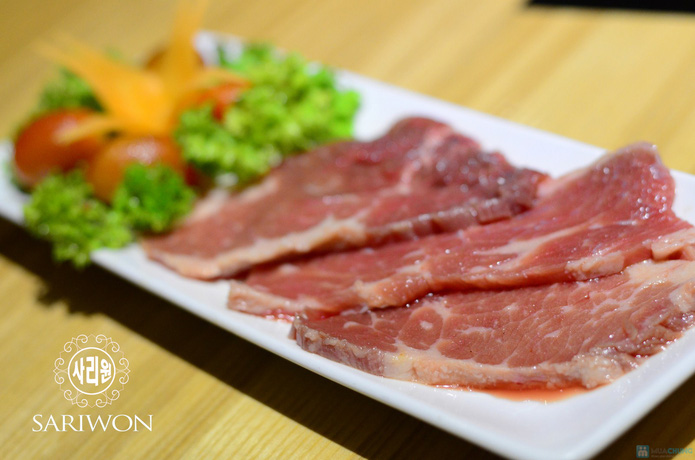 Buffet Nướng Lẩu Hàn Quốc SARIWON-Royal City - 8