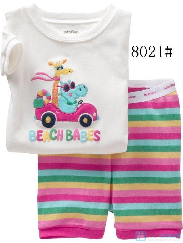 Voucher mua 2 bộ baby Gap tại shop mechipxinh - 26