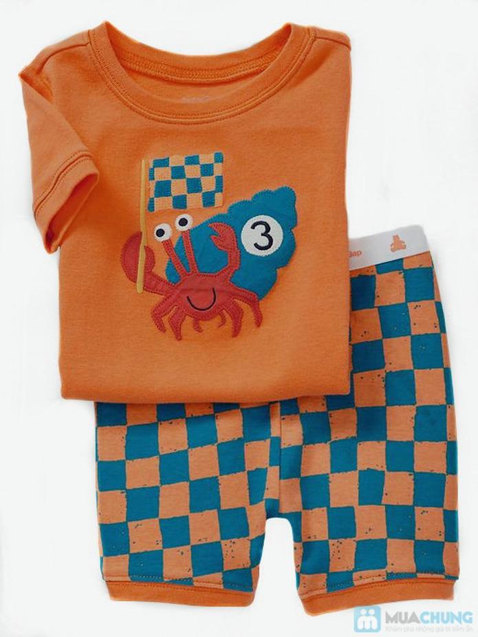 Voucher mua 2 bộ baby Gap tại shop mechipxinh - 23