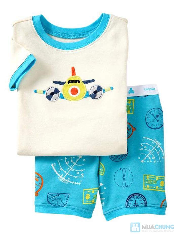 Voucher mua 2 bộ baby Gap tại shop mechipxinh - 16