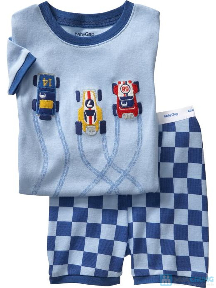 Voucher mua 2 bộ baby Gap tại shop mechipxinh - 25