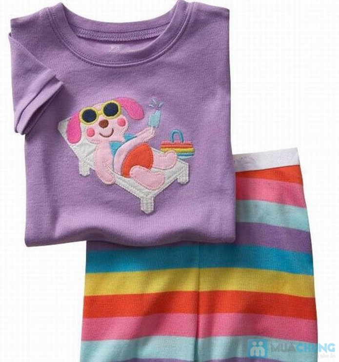 Voucher mua 2 bộ baby Gap tại shop mechipxinh - 4