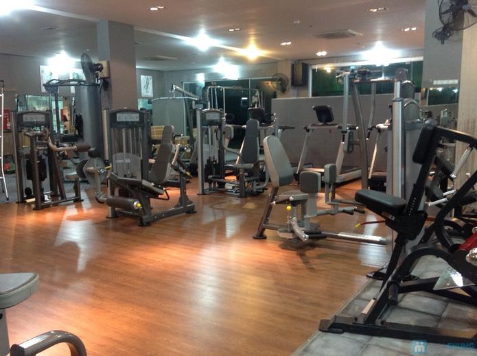 khóa tập Gym 1 tháng tại Tuấn Vũ Fitness - 1