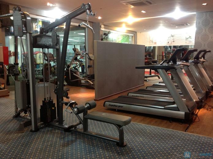 khóa tập Gym 1 tháng tại Tuấn Vũ Fitness - 2