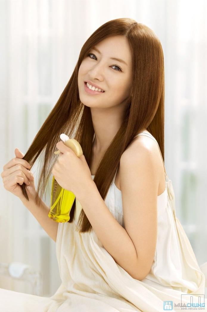 Cùng Salon Kéo Vàng tút lại nhan sắc với mái tóc khỏe, đẹp, thời trang, mới mẻ - Salon Kéo Vàng - 2