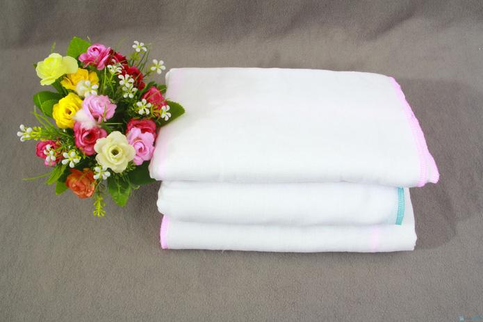 Combo 3 khăn tắm cho bé - 1