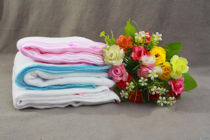 Combo 3 khăn tắm cho bé - 3
