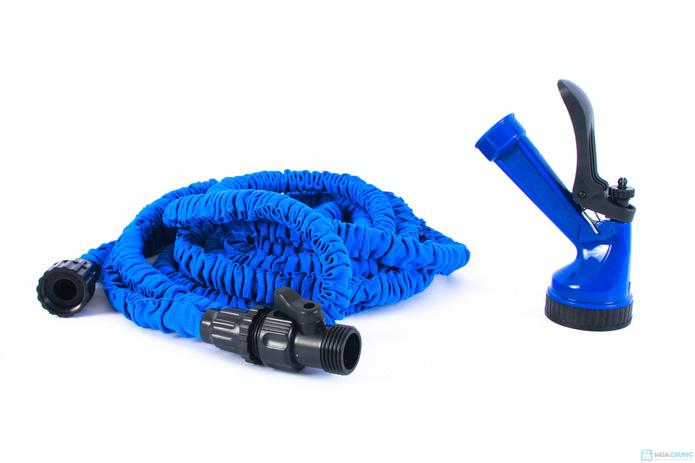 Vòi xịt nước co giãn thông minh Xhose 5m - 7