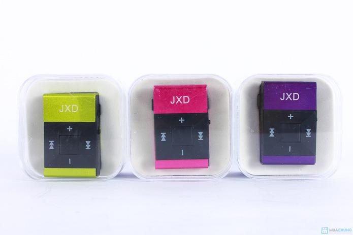 Máy nghe nhạc MP3 JXD - 6