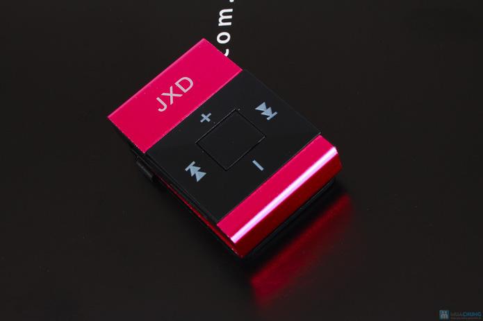 Máy nghe nhạc MP3 JXD - 3