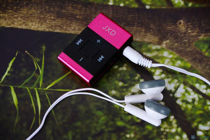 Máy nghe nhạc MP3 JXD - 5