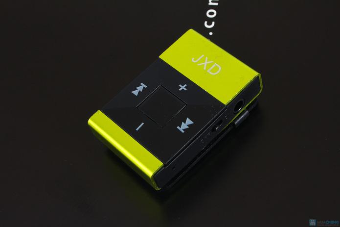Máy nghe nhạc MP3 JXD - 2