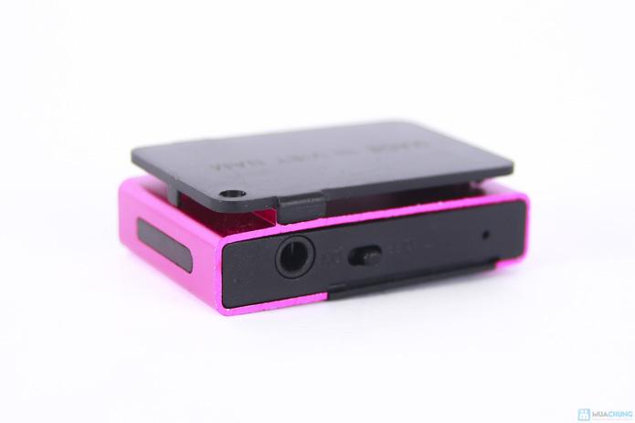 Bộ máy nghe nhạc MP3 JDX hàng việt nam - 3