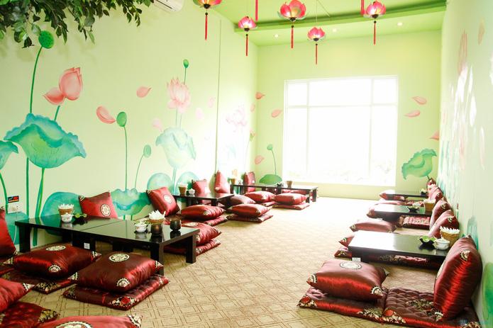 Thưởng thức trà đạo tại Tịnh Thư Quán - Set dành cho 2 người - 4