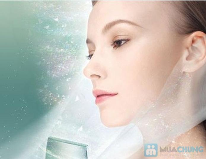 Làn da trắng hồng ,căng mịn với vitamin E và oxy tươi nguyên chất tại TMV Vầng Trăng - 7