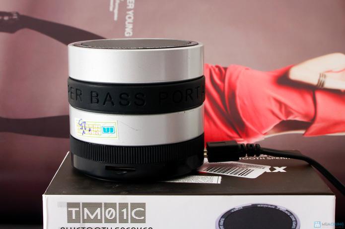 LOA BLUETOOTH POWERMAX TM01C - 4