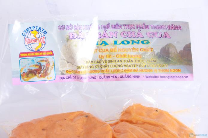 1kg Đặc sản chả cua Hạ Long - 2