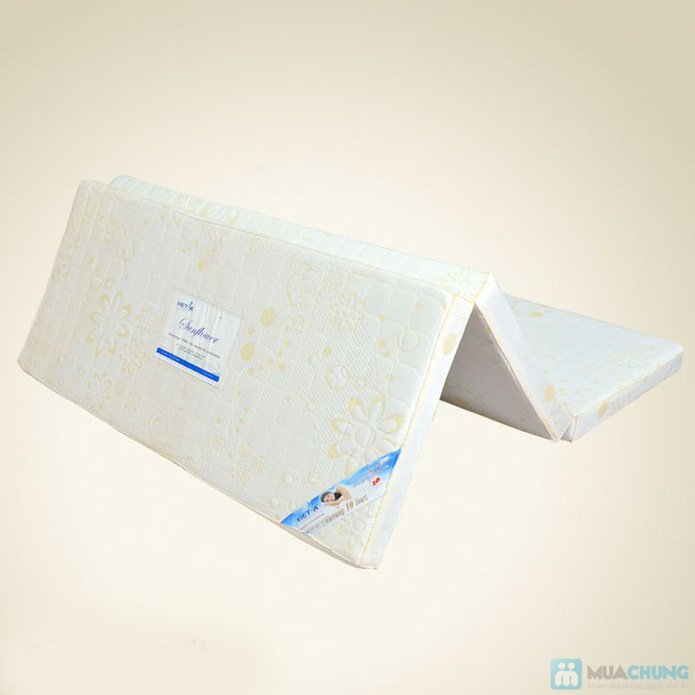 Nệm cao su Việt Á loại dày 5cm - 4