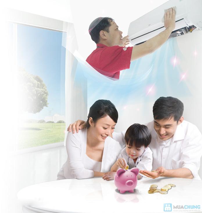 Dịch vụ bảo dưỡng điều hòa trọn gói 24/24 - 7