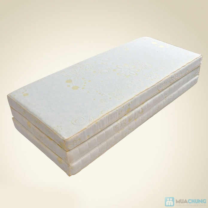 Nệm cao su Việt Á loại dày 5cm - 6