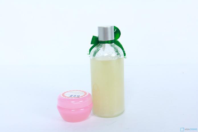 Đẹp hơn với dầu dừa nguyên chất và dầu dừa vitamin E - 5