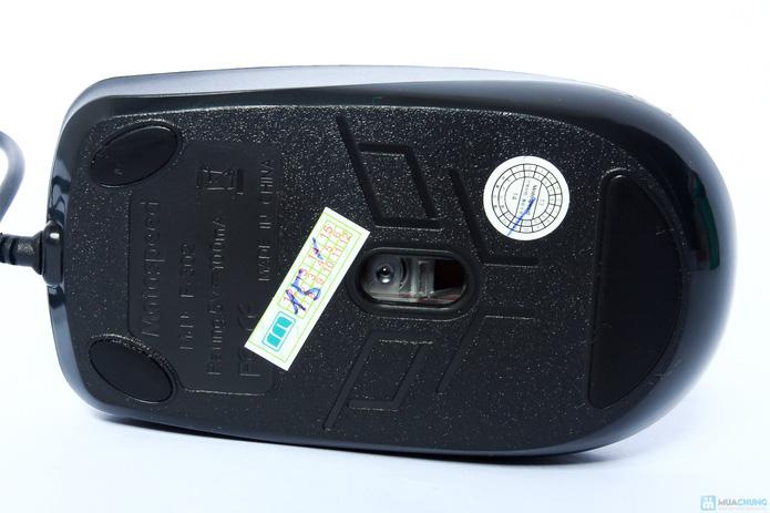 Chuột quang có dây Motospeed F302 - 6