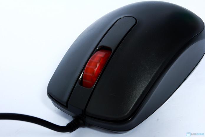 Chuột quang có dây Motospeed F302 - 3