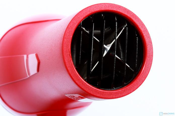 Máy sấy tóc 2 chế độ - công suất 1800w - 6