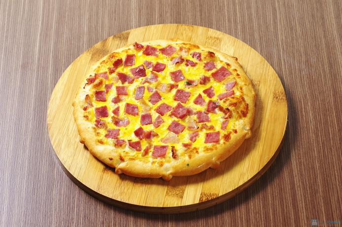 Thưởng thức Pizza Ý hết sẩy tại Pizza Rex - 5