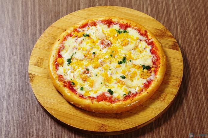 Thưởng thức Pizza Ý hết sẩy tại Pizza Rex - 6