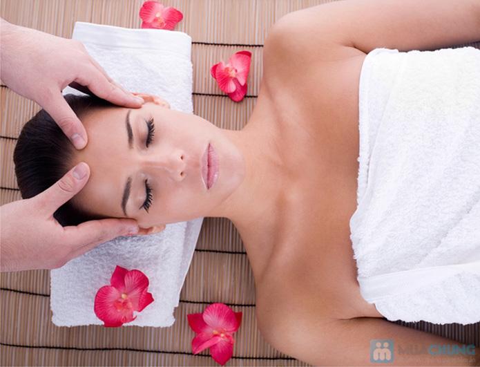 Deal Trọn gói chăm sóc da mặt + tẩy tế bào chết + dưỡng mịn da toàn thân bằng dưỡng chất từ thiên nhiên. - 2