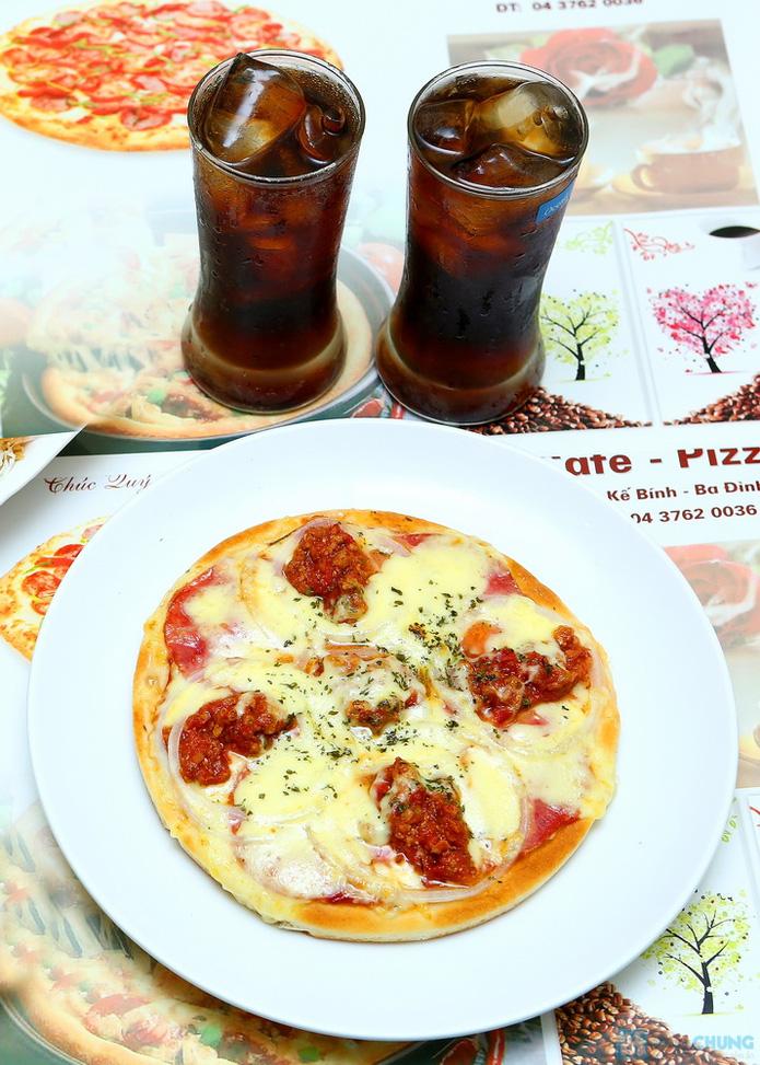 Set Pizzza cho 2N kèm coka - 1