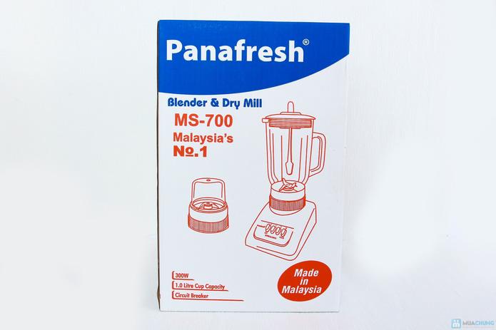 Máy xay sinh tố Panafesh - 2