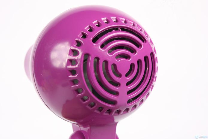 Máy sấy tóc mini tiện dụng - 7