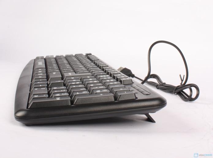 Bàn phím máy tính Headway - 8