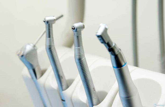 Răng sứ Titan Mỹ tại Nha Khoa Tâm Đức - 11