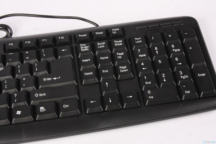 Bàn phím máy tính Headway - 5