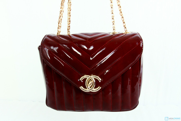 Túi Chanel - 4