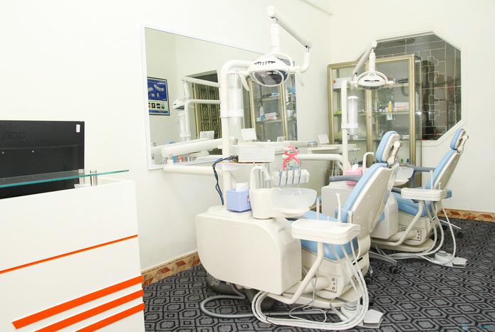 Răng sứ Titan Mỹ tại Nha Khoa Tâm Đức - 8