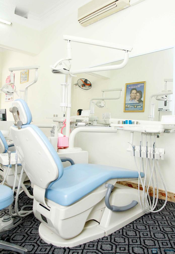 Răng sứ Titan Mỹ tại Nha Khoa Tâm Đức - 14